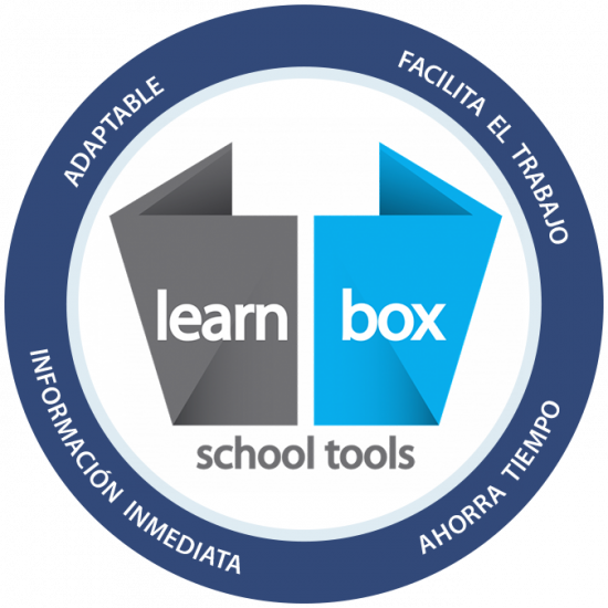 INICIO LEARNBOX 1
